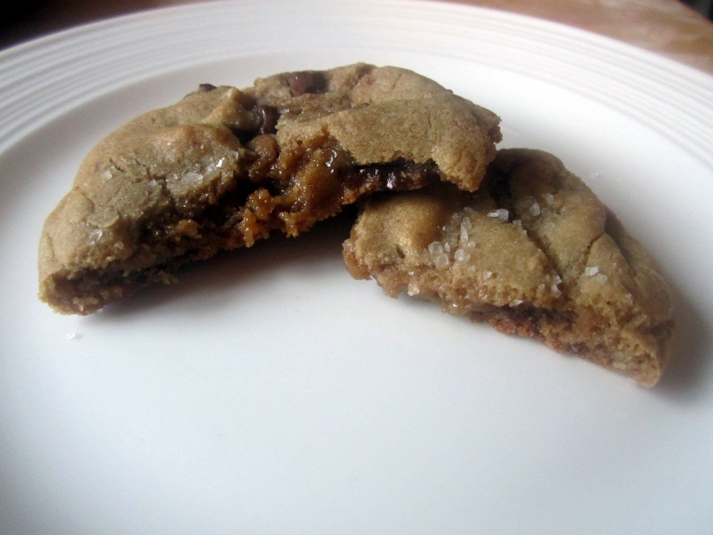 ... know what you think. Is this the perfect chocolate chip cookie recipe