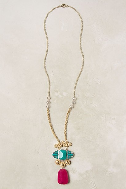 Necklace from Anthropologie