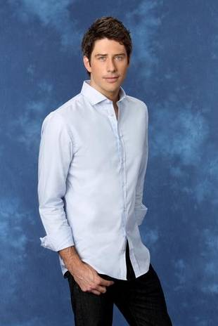 Arie from The Bachelor