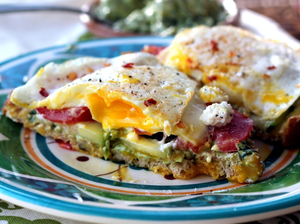 Healthy breakfa... Healthy Egg Breakfast Ideas