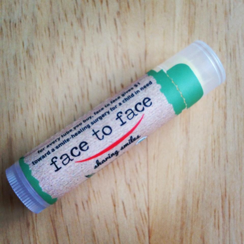 Face to Face Organics