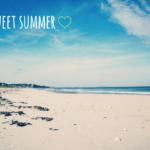 Happy Weekend, Happy Summer.