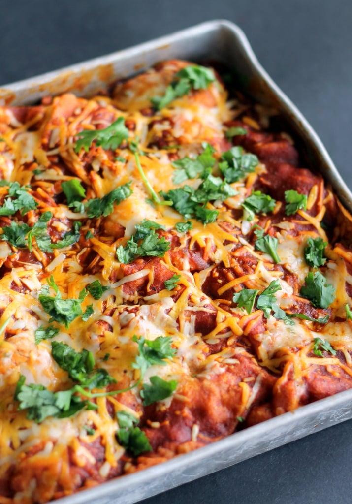 Barbecue Casserole Recipes — Dishmaps