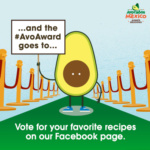 Avo Awards + a $500 prize pack giveaway