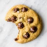 The Best Gluten Free Chocolate Chip Cookies You'll Ever Eat