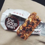 The Good Bean Bars & Roasted Chickpea Snacks Giveaway