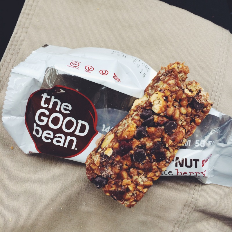 The Good Bean Bar Giveaway