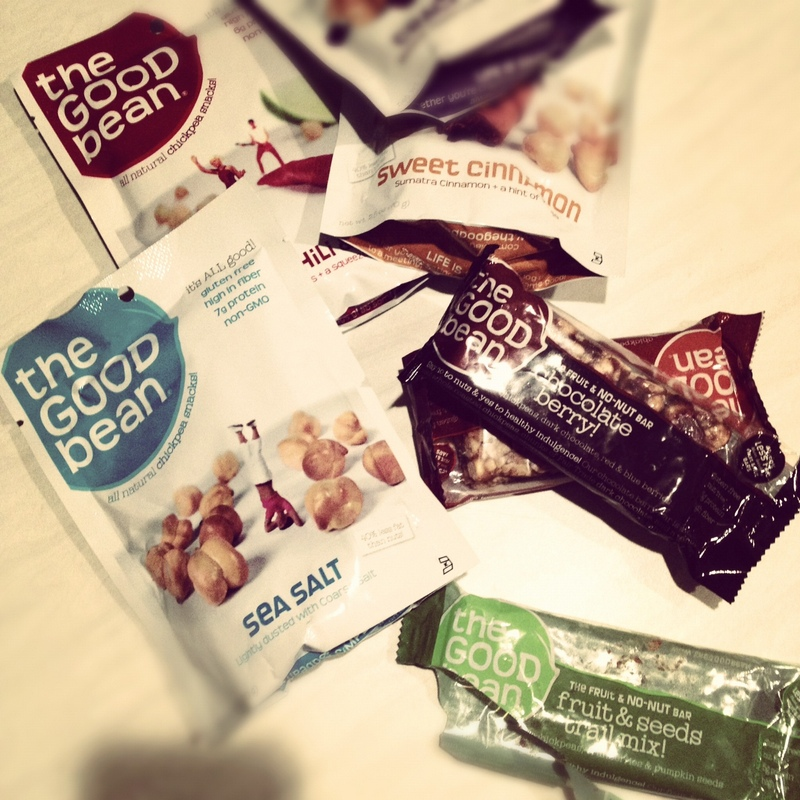 The Good Bean Giveaway