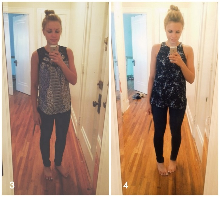Stitch Fix Review from Ambitious Kitchen