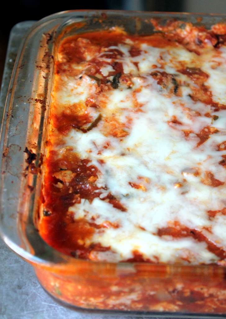 recipe: spicy beef lasagna recipe [3]