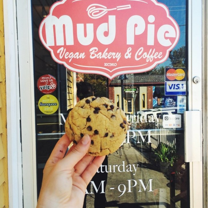 A blogging and baking trip to Kansas City