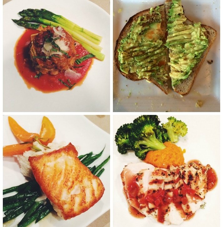 Wellness Wednesday: A trip to Hilton Head Health and Tips on Portion Control