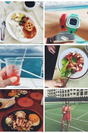 Wellness Wednesday: Setting Realistic Limits on Vacation