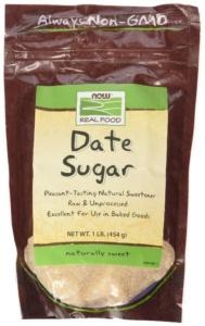 date sugar