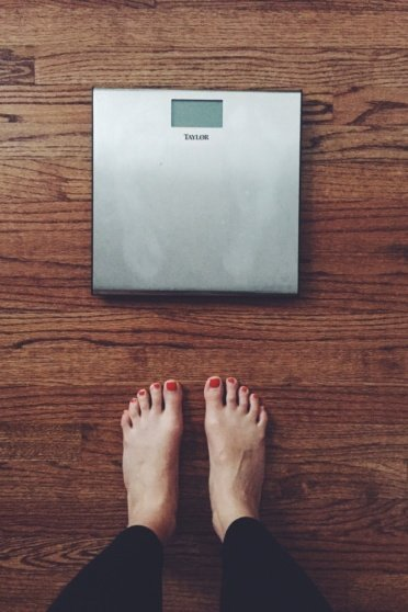 Why I'm Happy I Quit the Scale