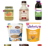 Wellness Wednesday: A Guide to 8 Natural Unrefined Sweeteners