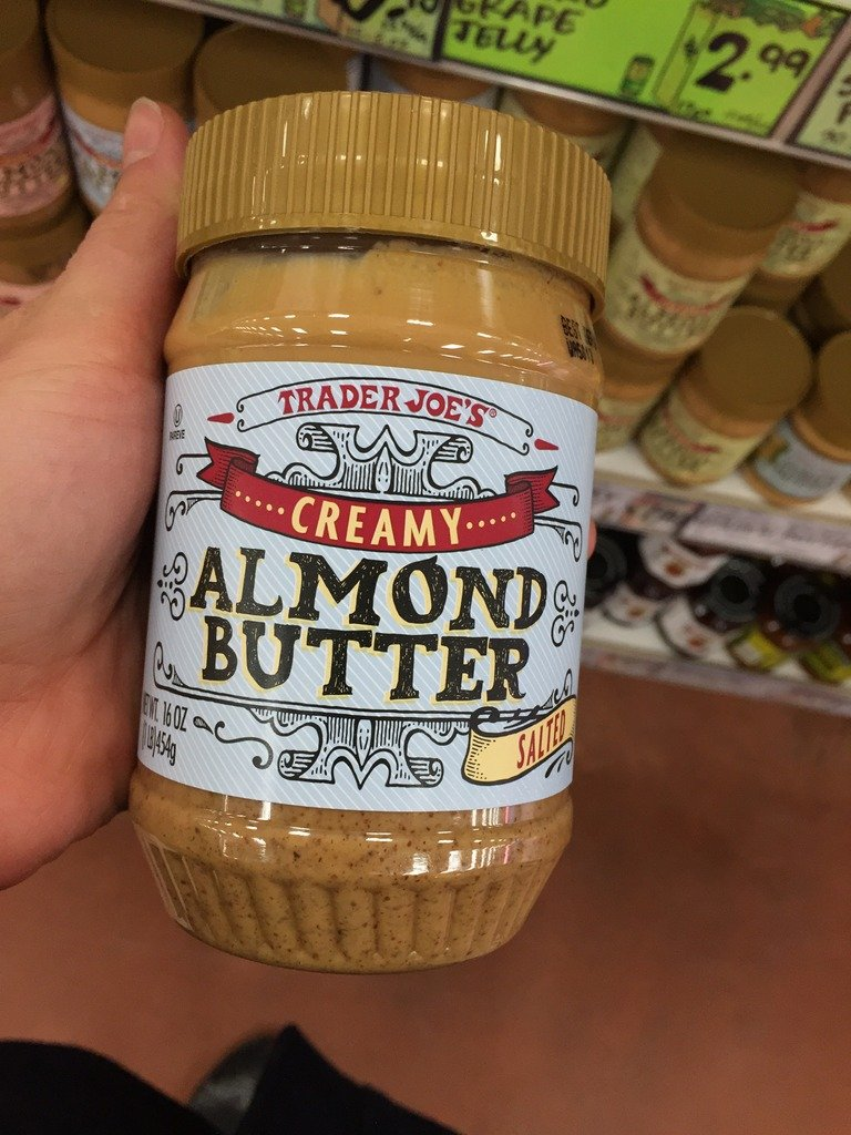 29 Healthy Things to Buy at Trader Joe's