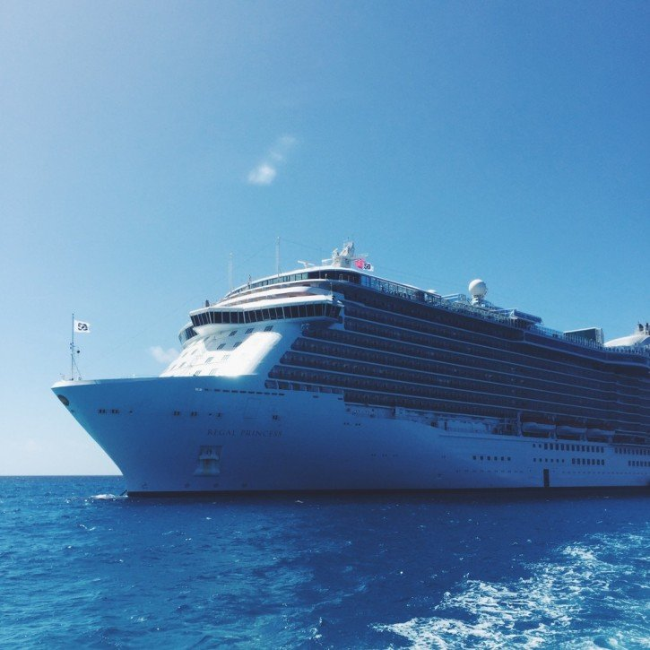 The Eastern Caribbean with Princess Cruises: Part 1
