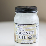 Wellness Wednesday: 7 Favorite Coconut Oil Uses