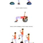10 to 1 Full Body Workout (Summer SWEAT Series)