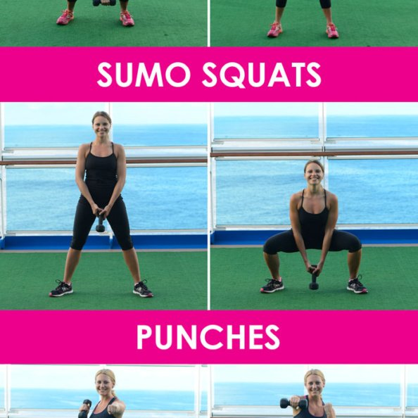 Full Body 30 minute Body Slimming workout