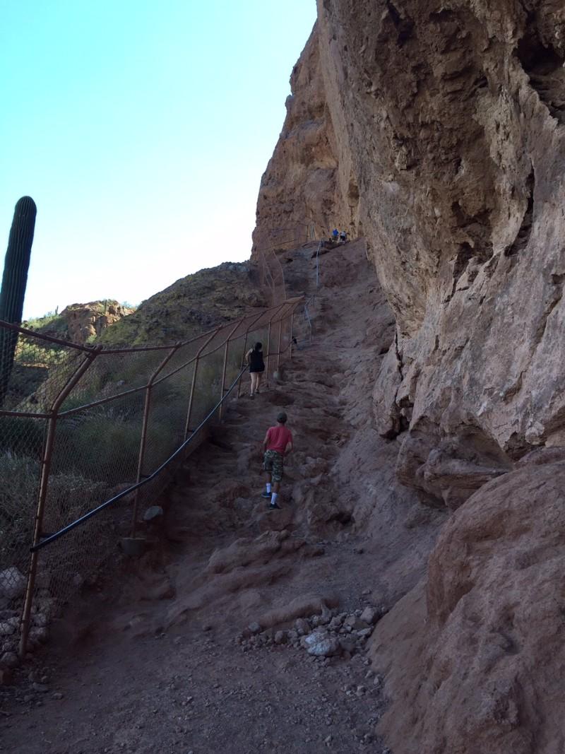 A trip to Glendale, AZ #travel