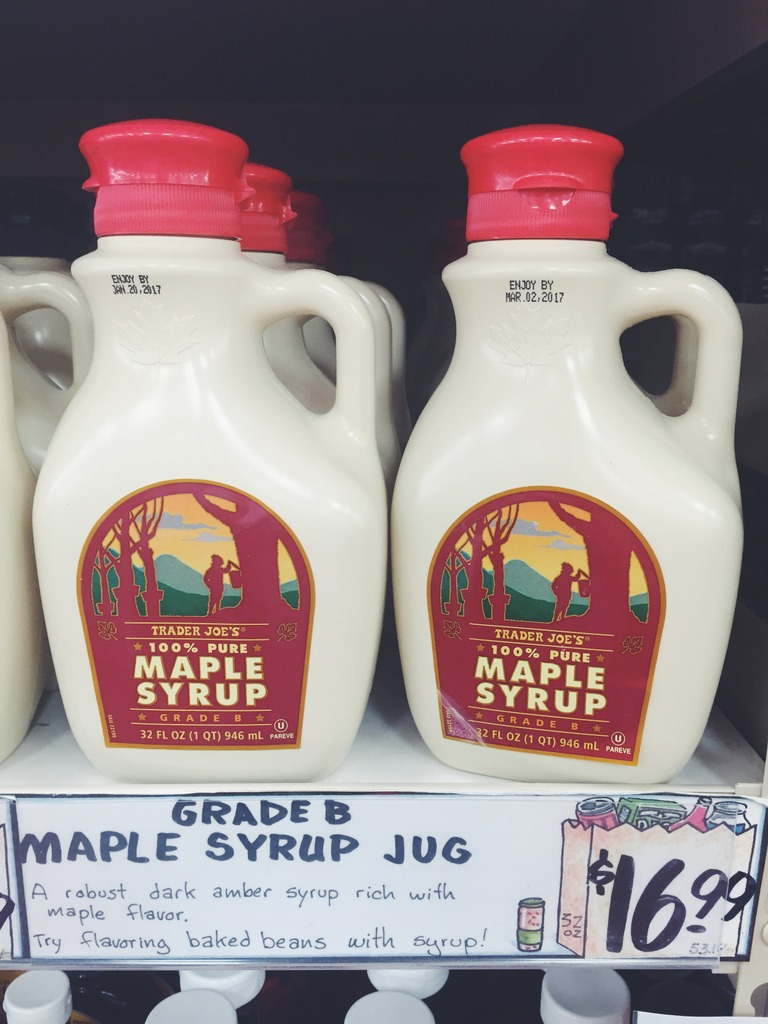 49 Healthy Things to Buy at Trader Joe's