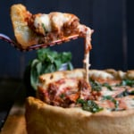 It's Time to Indulge! Here's My Favorite Deep Dish Pizza Recipe