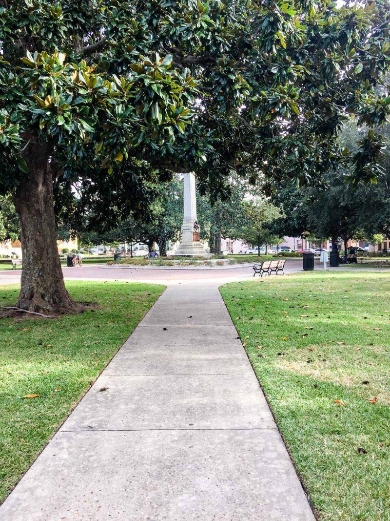 park in pensacola