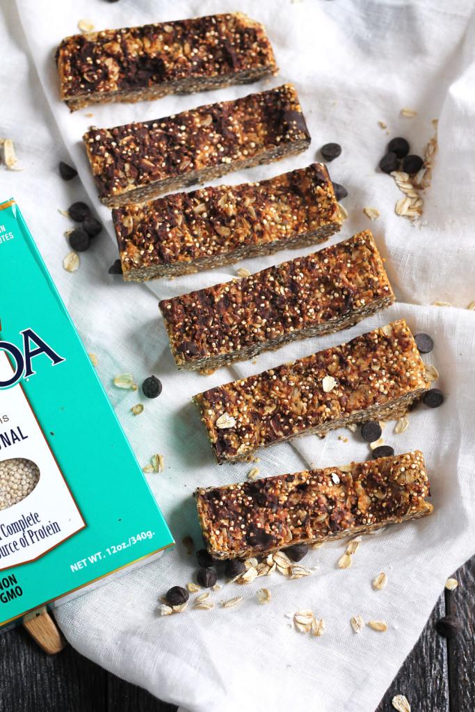 Quinoa Granola Bars-2