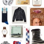 AK Gift Guide 2015: For the Man in Your Life