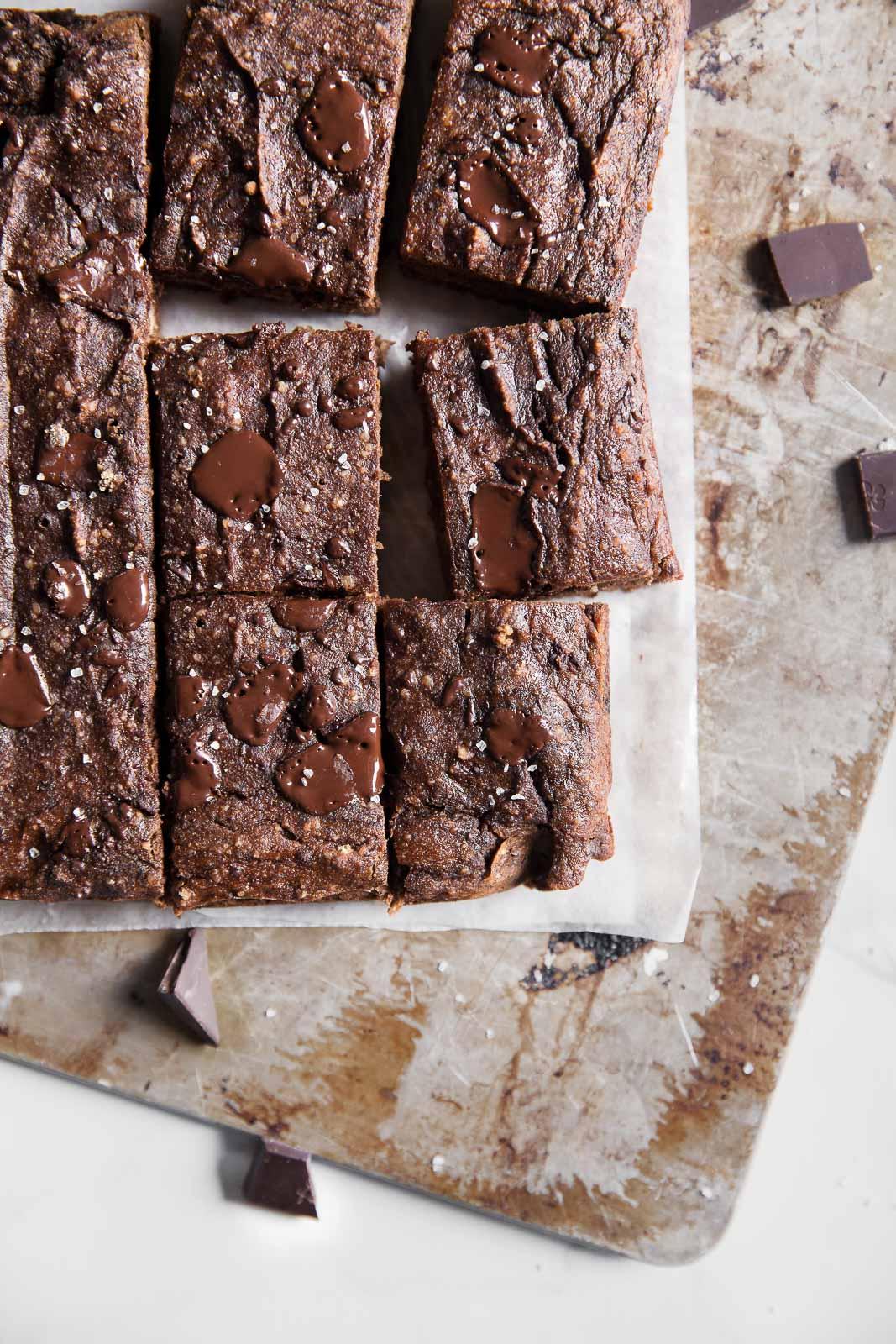 recipe: paleo chocolate banana brownies [12]