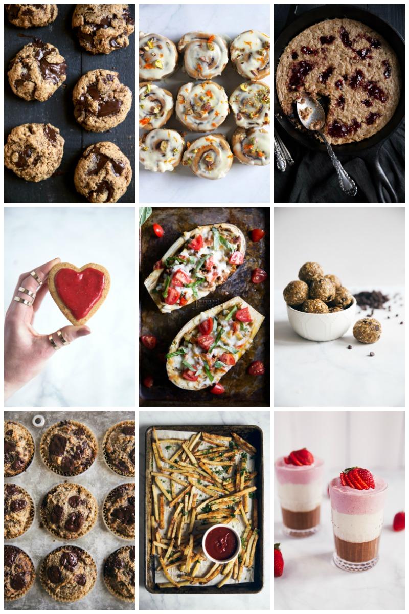 Feb Recipes Ambitious Kitchen