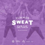 2016 Summer Sweat Series + Minneapolis Launch Party!