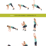 Deck of Cards Bodyweight Workout
