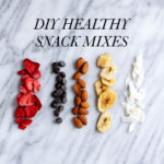 3 Healthy Snack Mixes to Try + Tips on Portion Control