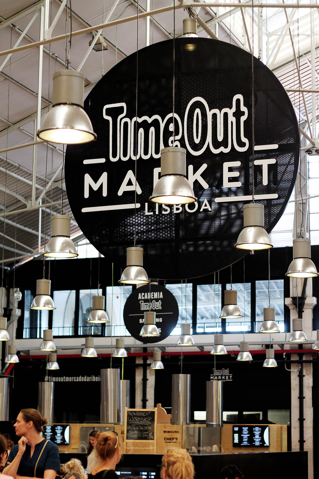 timeout market in lisboa