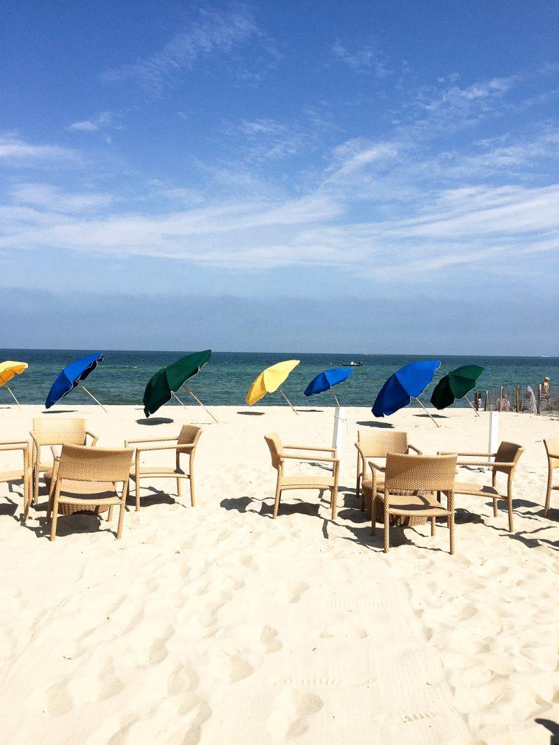 beach in Nantucket