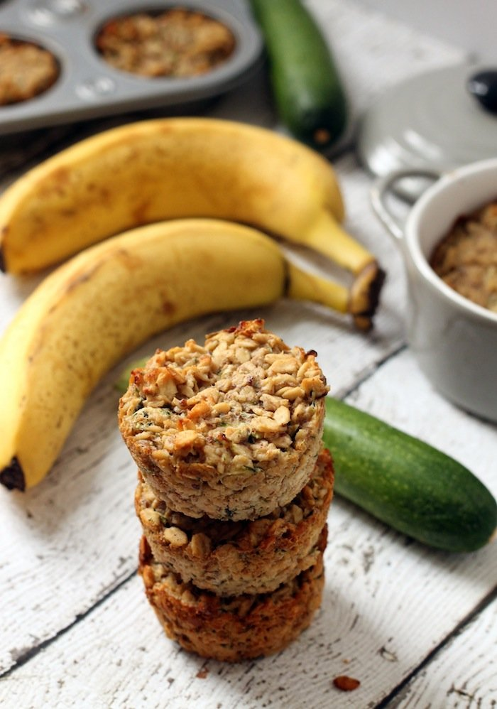 Got Ripe Bananas Try Out These Healthy Banana Recipes