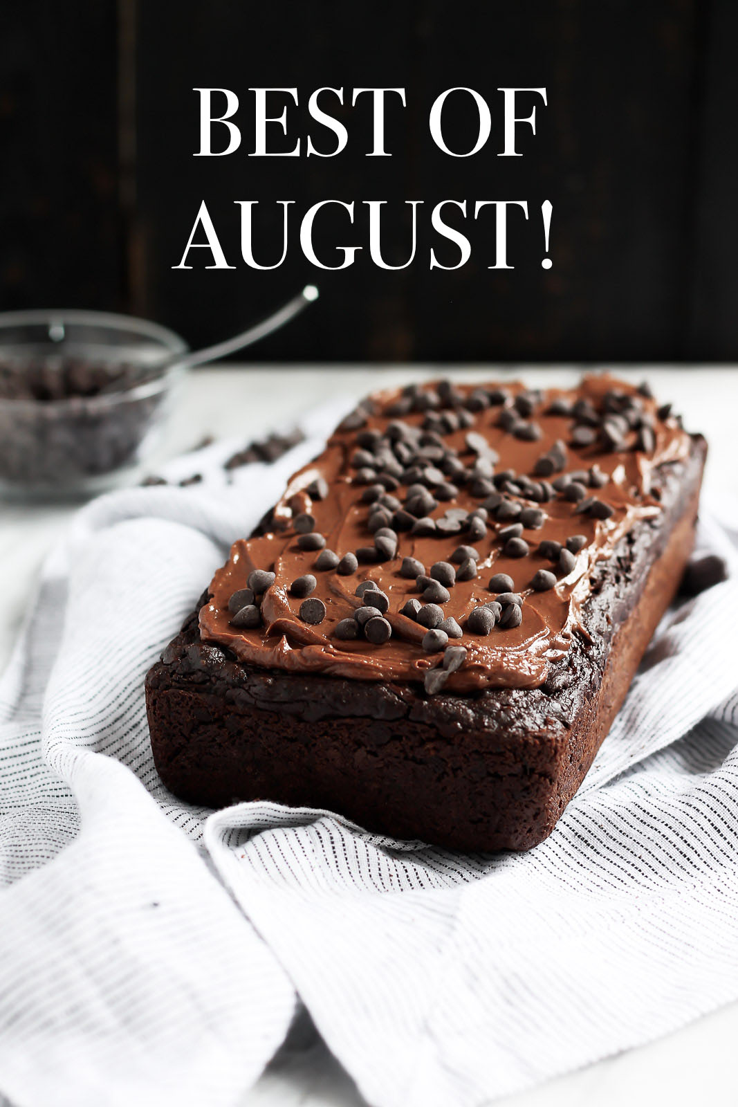best of august graphic