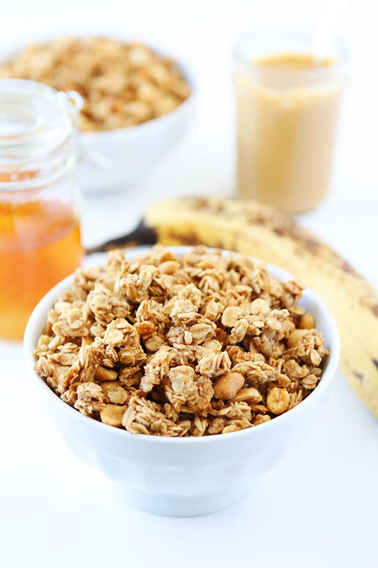 peanut-butter-banana-and-honey-granola-from-two-peas-and-their-pod