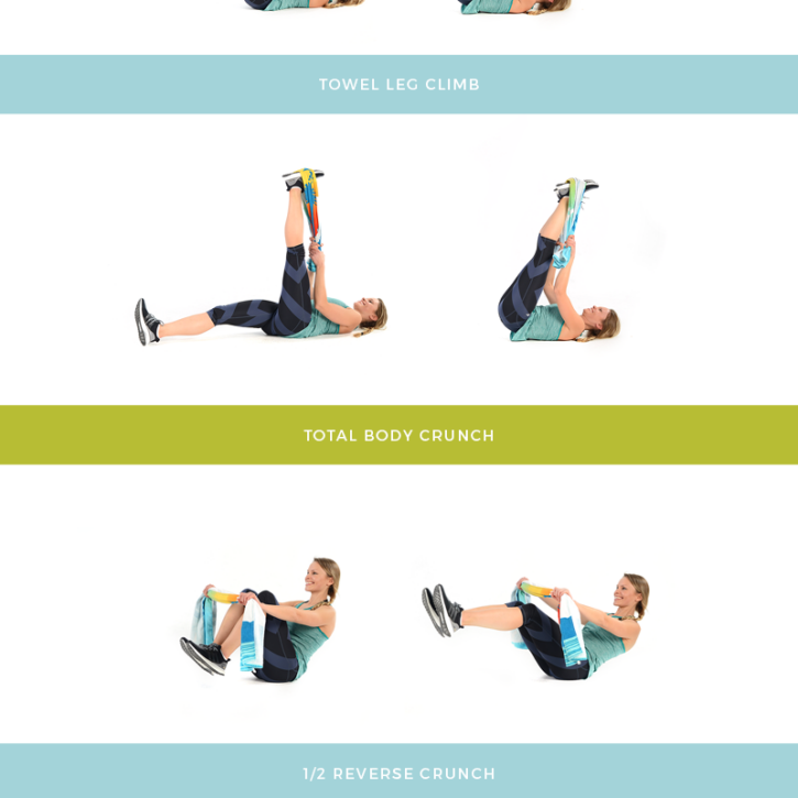 300 rep ab workout: A killer workout you can do anywhere and feel the burn!
