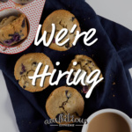 We're Hiring: Brand and Social Media Manager!
