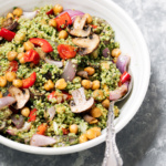 22 Protein-Packed Chickpea Recipes to Make This Week