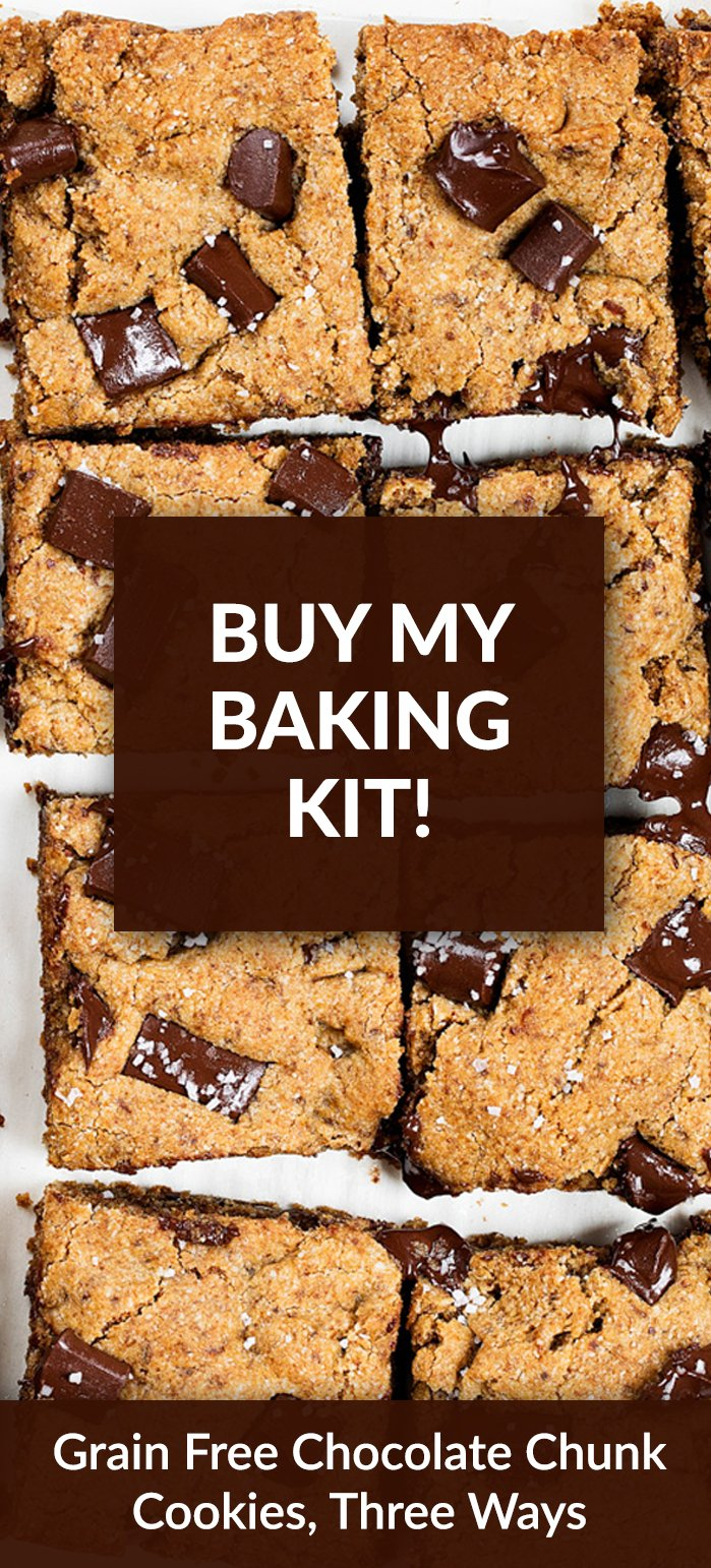 BUY MY BAKING KIT!