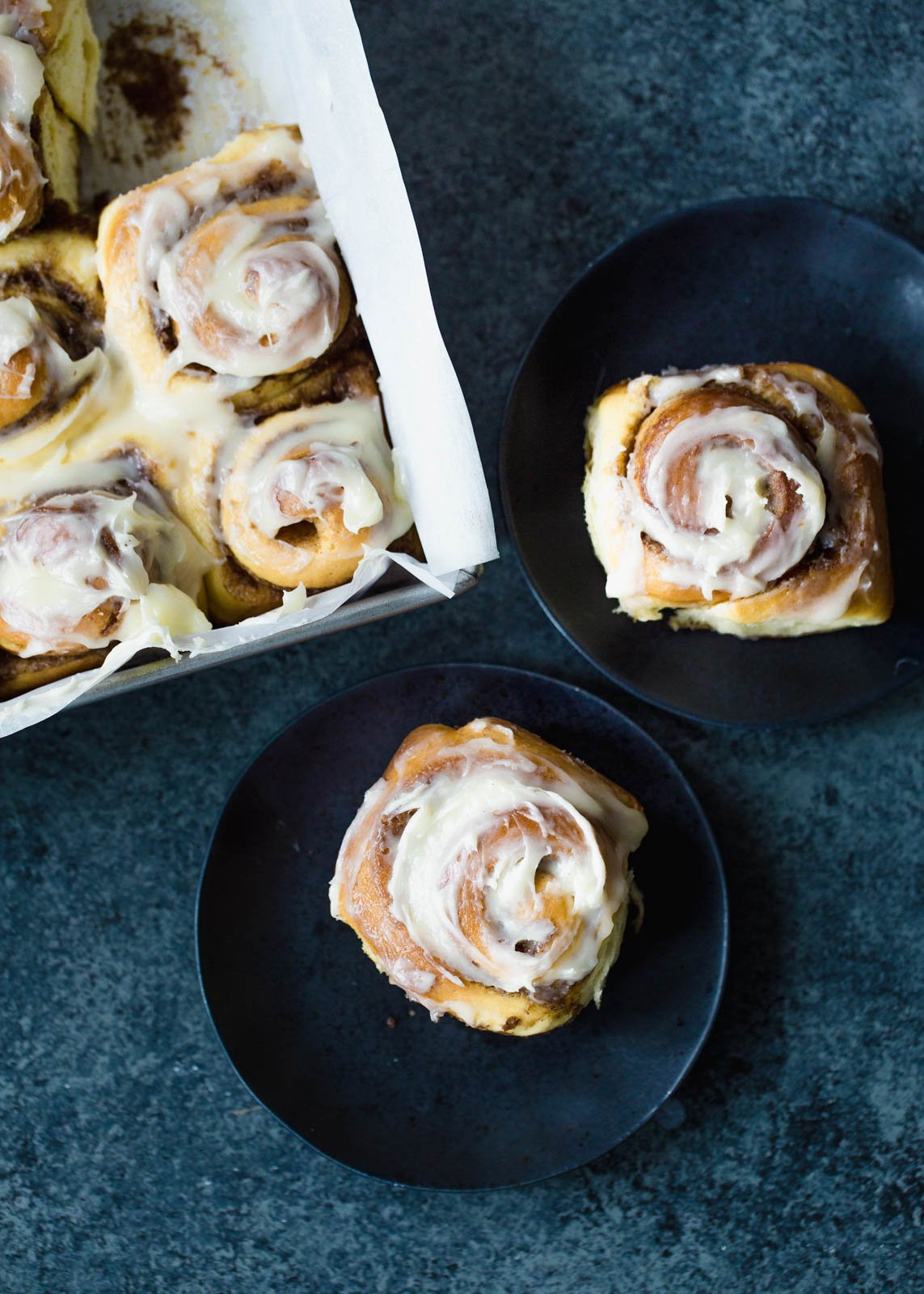The Best Cinnamon Rolls You Ll Ever Eat Ambitious Kitchen