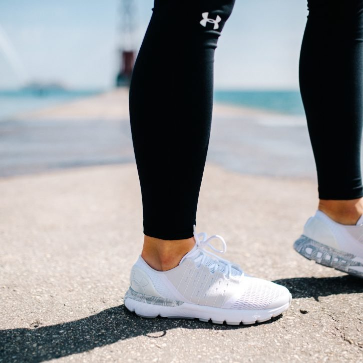 6 Favorite Athletic Shoes For Women