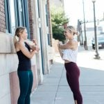 Introducing the HGG STRONG Fitness Plan + 10 Ab Exercises in 10 Minutes