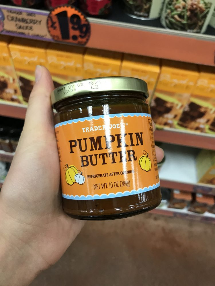 We rounded up 28 fall finds that you can get at Trader Joe's. From sweets and snacks to kitchen staples, these are perfect for the holidays and beyond!