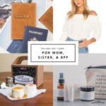 AK Gift Guide 2017: Unique Gifts for Your Mom, Sister, and Best Friend